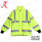 2017 High Visibility Reflective Safety Jacket (QF-562)