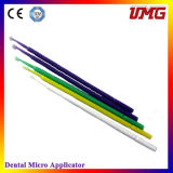 Bendable Neck Plastic Dental Micro Brush Applicator