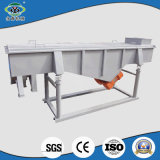 Linear Vibrating Screen for Mineral Zircon Sand Quartz Sand Lime Powder Size Separating