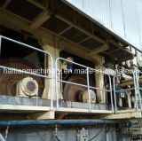 Hig Speed Automatic Textile Cone Paper Machine