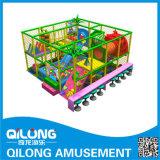 Popular Fast Food Kids Indoor Playground Equipment (QL-3092C)
