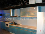 Modern Design Acrylic MDF Board for Kitchen Cabinet Door Decorative