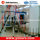 2014 New Plate Chain Conveyor System with Lower Cost