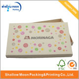 Fancy Colorful Handmade Gift Box Rigid Box Supplier (AZ122033)