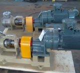 High Viscosity Foodstaff Gear Pump