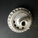 High Pressure Casting Wheel Plate for Auto Industry Use with Shot Blasting Surface
