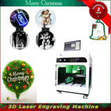 3D Crystal Laser Engraver for Small Business