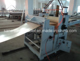 Plastic PVC Sheet Extrusion Extruder Machinery Manufacturer
