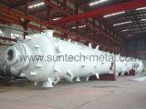 Distillation Tower - Stainless Steel Pressure Vessel (P005)