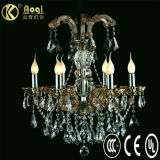 New Modern Design Crystal Chandelier Lamp (AQ01203-6)