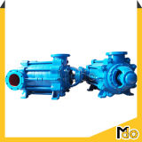 100m Head Centrifugal Horizotal Multistage Water Pump