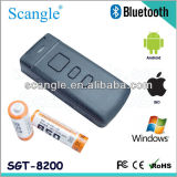 Bluetooth Barcode Reader Barcode Scanner with High Speed (SGT-8200)