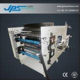 Automatic 2 Colour Roll Plastic Film Printer Press for PVC/PE/OPP/Pet/PP/BOPP/BOPE