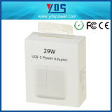 "USB-C 3.1 29W Power Adapter Wall Charger for New MacBook 12"" DC 14.5V 2A"