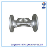 Precision Stainless Steel Sanding Casting Diaphragm Valve