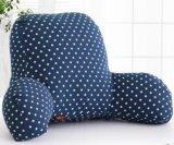 Wholesale OEM 100% Micro -Fiber Square -Shape Lumbar Cushion