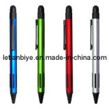 Frosted Touch Pen, Polygon Shape Stylus (LT-C528)