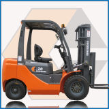 2.0t Diesel Forklift with Yanmar Engine