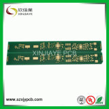 Fr4 PCB Panel with Immersion Gold and V-Cut