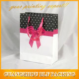 Paper Small Gift Bags with Color Printing (BLF-PB208)