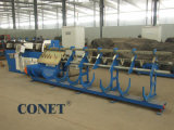 180m/Min High Speed Steel Wire and Reinforced Bars Straightening and Cutting Machine