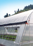 Insect Net for Agricultural Greenhouse