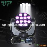 12*10W RGBW CREE Beam LED Moving Head