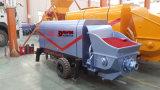 Xbs Series Electrical Fine Stone Concrete Pump
