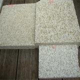 Chinese Granite G682, Yellow Granite G682 Paving Stone