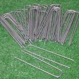 Steel U Shape SOD Nails