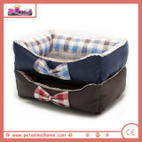 Bowknot Pet Bed for Dogs