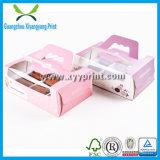 Custom Wedding Take Away Cake Paper Box Design