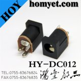 DIP Straight DC Power Jack/DC Connector (DC-012)