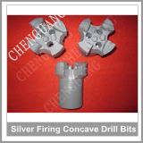Diamond Hollow Drill Bit, Stone Diamond Core Drill Bits, Non-Coring Bits, Hollow Bit