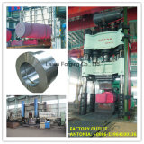 Forging Piston of Hydraulic Machine Open Die Forging up to ISO9001 Standards According to User′s Drawings