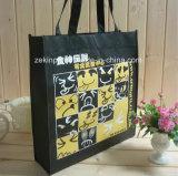 High Quality Non-Woven Shopping Bag / Tote Bag with Custom Logo