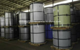 Talent PPGI Color Coated Steel Coil Boxing Building Material