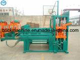 Qt5-20 Full-Automatic Block Machine Paving Blocks Production Line