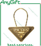 Metal Keyring with Customized Size and Logo 51