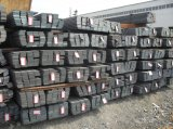 S45c Hot Roll Flat Steel Bars
