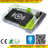 Wireless Phone Charger Work with Cell Phone Case DC 5V