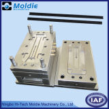 Mould and Part Production by Plastic Injection Process