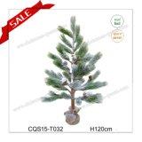 120cm Eco-Friendly Christmas Decoration Gift Tree Home Decor Craft