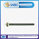 Double Spiral Carborundum Heater Element