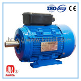 My Series Single-Phase Capacitor-Run Electric Motor with Aluminum Housing