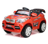 Ride on Car - Red (SR061) BMW SUV