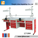 Dental Equipment Laboratory Dental Lab Bench