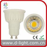 COB Chip 5W GU10 LED Spot Lamp