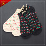 Lady Foot Cover Socks