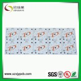 China Aluminum LED PCB with Factory Direct Price (LED PCB-17)